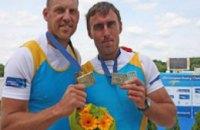 Днепропетровские гребцы поборются за золото на Чемпионате Украины