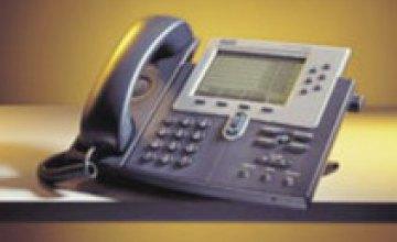 В 2011 году дважды повысятся цены на местную телефонную связь