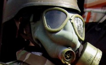 Бомбоубежища в Днепропетровске не предназначены для простых граждан, - МЧС