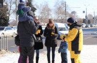 На Дніпропетровщині стартувала кампанія по збору джерел іонізуючого випромінювання (ВІДЕО)