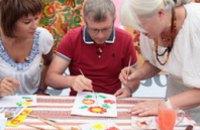 Петриковка теперь не просто бренд Украины, она – мировой бренд, - Вилкул