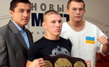 Днепропетровская область — всеукраинский лидер по фри-файту