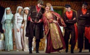 Вечер пятницы с грузинским акцентом: днепрян приглашают на комедию «Ханума»
