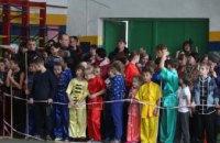 Воспитанники частного детского сада EdHouse завоевали призовые места в областном чемпионате по ушу (ФОТО)