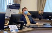 Смарт Сіті клуб: Дніпро долучився до онлайн-експертного майданчика для комунікацій серед найбільших міст України