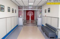 Дворівнева їдальня, стильні класи та просторі коридори: у Дніпрі завершують реконструкцію гімназії №33