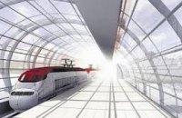 Кабмин одобрил строительство ж/д линии к аэропорту «Борисполь»