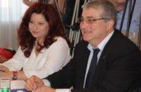 В Днепропетровске Александр Вилкул и Посол Израиля Реувен Дин Эль обсудили сотрудничество в экономической и культурной сферах