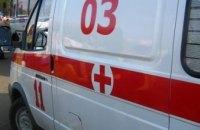 В Ивано-Франковской области отравились 11 иностранцев