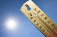 Погода в Днепре 14 сентября: тепло и без осадков