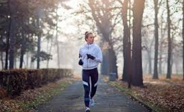 Полумарафон онлайн: спортсмены из разных городов Украины поучаствуют в электронном забеге