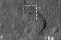 Ученые обнаружили на Луне огромную пещеру