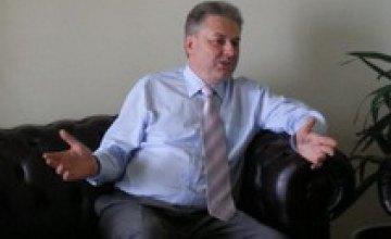 В Москву прибыл новый посол Украины
