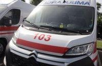 Криворожской станции экстренной медпомощи передали еще 21 «скорую»