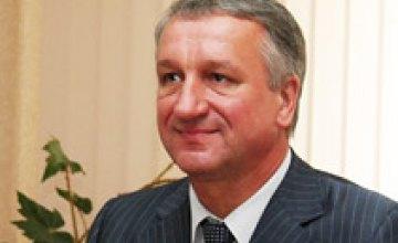Иван Куличенко поздравил работников транспортной сферы с Днем автомобилиста