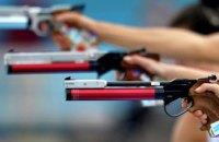 Спортсмени з Дніпра завоювали золото та срібло на Чемпіонаті України з кульової стрільби