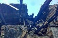 Стали известны подробности пожара в Одесской области, в котором погибли 6 детей