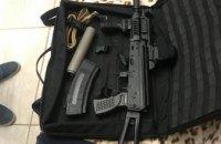 Автомат и боеприпасы:  мужчина в собственном доме хранил арсенал оружия (ФОТО)