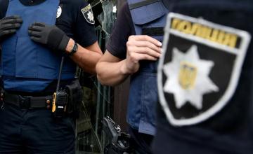47-летний житель Днепра избил полицейского
