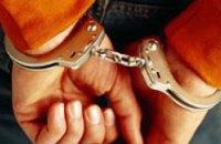 Областная милиция задержала группу расхитителей грузов на железной дороге