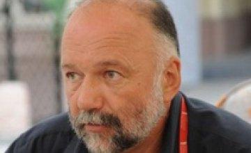 Украинского писателя наградили высшей наградой Франции