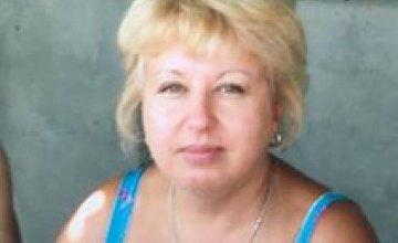 В Днепре на ж/м Тополь без вести пропала женщина