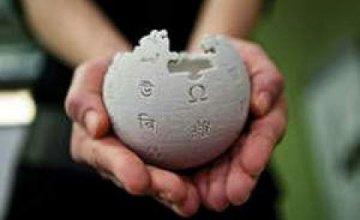 Гройсман распорядился развивать украинскую «Википедию»