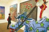 Корбан и Коломойский хотят создать музей современного искусства в Днепропетровске