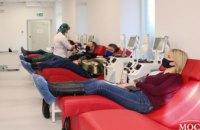 Дуже приємно і несподівано: донори плазми про участь в акції «Донорство - це любов»