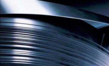 В 2009 году Украине придется сократить импорт металлопродукции на 8 млн. т