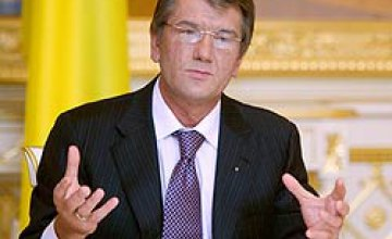 Ющенко: «В январе-феврале падение ВВП составило 25-30%»