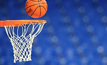 В 1-м юношеском турнире, посвященному Дню Победы, днепропетровские баскетболисты стали бронзовыми призерами