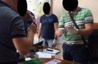 В Днепропетровской области на взятке попался высокий чиновник Нацполиции области