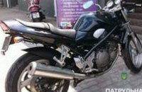 В Днепре байкеру вернули похищенный мотоцикл