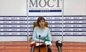 В Днепропетровской области продолжается сезон ОРВИ: за неделю в медучреждения обратилось более 14 тыс. человек