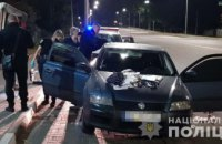 В Павлограде задержали женщину, которая ездила по городу под действием наркотиков