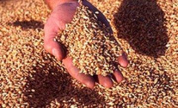 Украина поставит России 2 миллиона тонн зерна