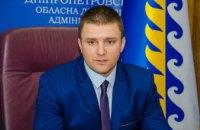 ABM Technology важен для экономики региона как высокотехнологическое производство и потенциальный экспортер, - Виталий Литвин