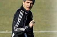 «Днепр» уступил бухарестскому «Рапиду» в контрольном матче