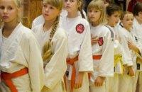 25 ноября в Днепре пройдет Всеукраинский турнир по дзюдо среди девушек