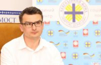 За время работы в Днепре БО «БФ «Каритас Донецк» оказал помощь более 40 тыс. жителям области
