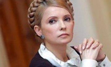 Генпрокуратура может взять Тимошенко под стражу