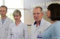В больнице Мечникова прокомментировали случившийся в выходные «наезд»: на врачей давили спортсмены