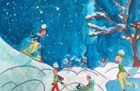 Бигборды Днепра украсят детскими рисунками (ФОТО)