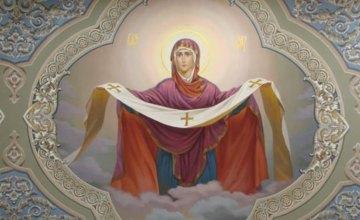 Сегодня православные чтут положение Пояса Пресвятой Богородицы