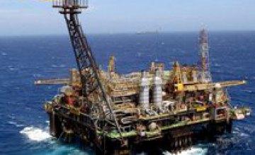 Крым готов передать «Газпрому» участки на шельфе Черного и Азовского морей