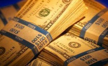 Банк «Кредит-Днепр» предоставил ОАО «Мотор-Сич» кредит в размере $3млн.