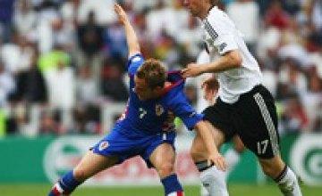 Сборная Хорватии уже одной ногой в плей-офф