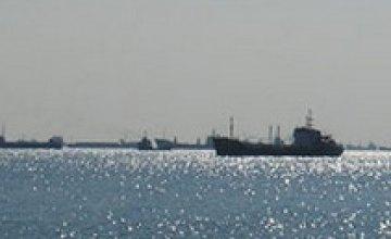 Нигерийцы взяли в заложники 2 украинских моряков