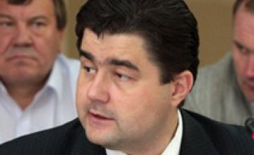 Виктор Бондарь назначил своим заместителем Петра Декальчука